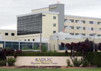 Kadlec Hospital