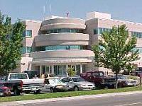 Kennewic General Hospital